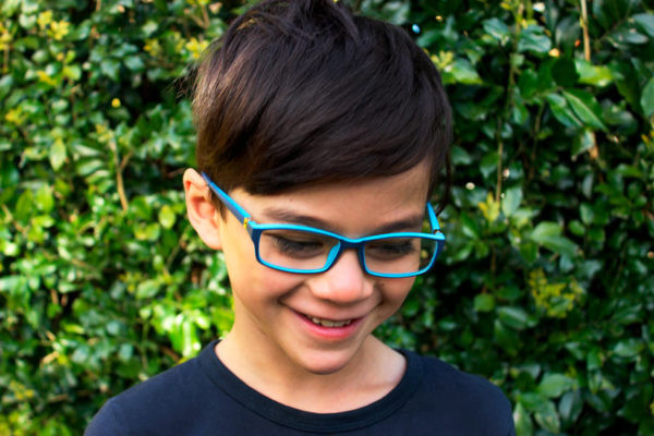 childrens eye tests Gold Coast