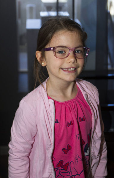 children's glasses Gold Coast
