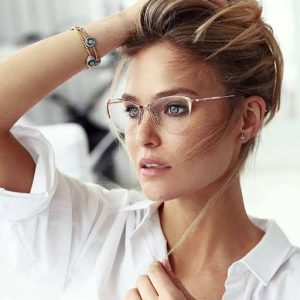 Eye Wear that is Fashion girl Approved