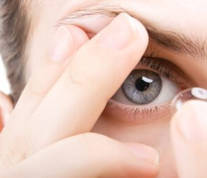 OrthoK – Clear vision without vision correction surgery.
